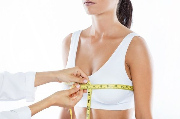What You Need to Know About a Breast Reduction Procedure