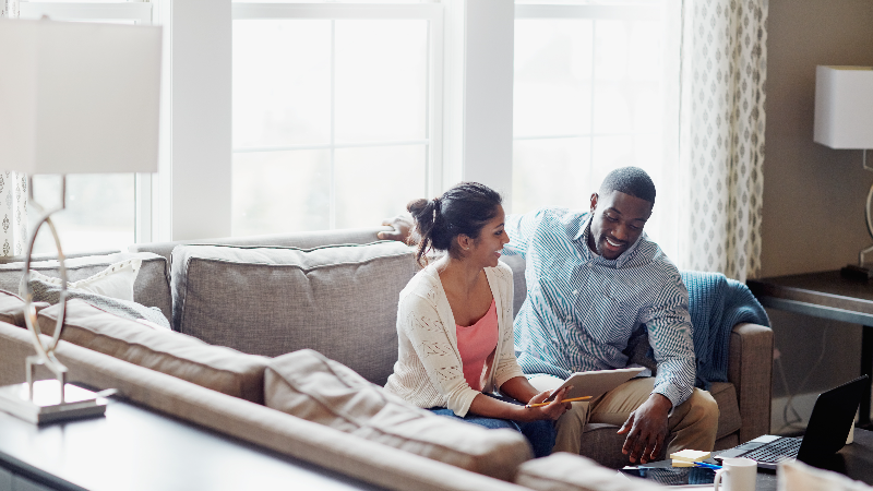 Tips on how to get a loan for your home design
